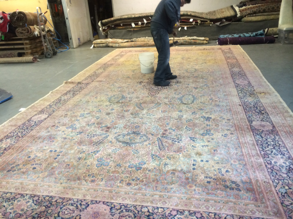 ... Miami Beach Professional Rug Cleaning ...