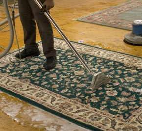 Upholstery Maintenance And Cleaning: Miami Beach Commercial Rug Cleaning